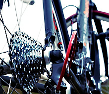Belhaven Bikes - New product