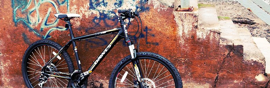 Belhaven Bikes - Mountain Bikes
