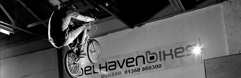 Belhaven Bikes - Custom
