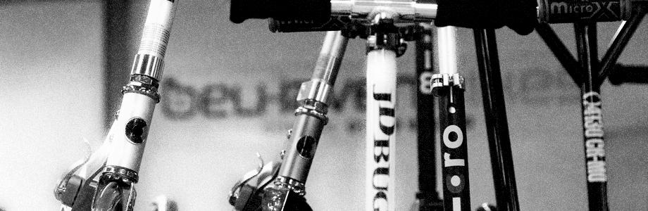 Belhaven Bikes - Scooters