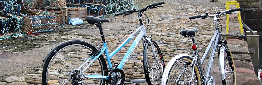 Belhaven Bikes - Hybrid Bikes