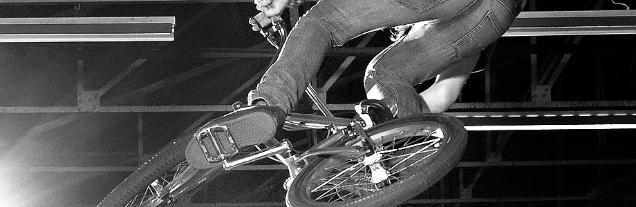 Belhaven Bikes - Custom BMX