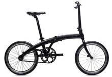 Dahon Mu Uno, Belhaven Bikes, Dunbar, East Lothian, Folding bikes