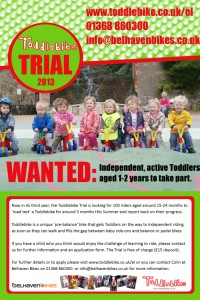 Belhaven Bikes-Toddlebike-Trial-21