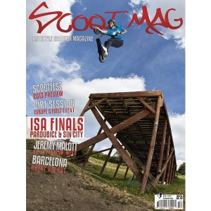 Scoot-Mag Issue 14