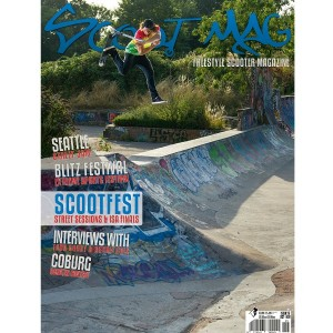 Scoot-Mag Issue 15