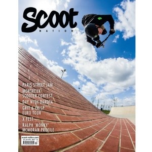 Scoot Nation Issue 13