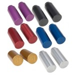81 Customs Pegs all colours