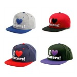 DGK Haters Cap all colours