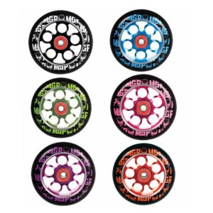 MGP Aero Core Wheels all colours