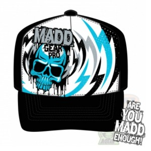 MGP Lightening Trucker Cap