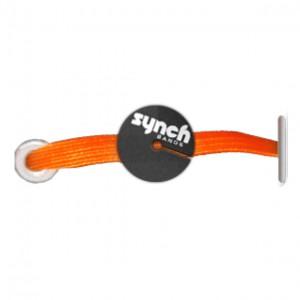 Synch Band Orange