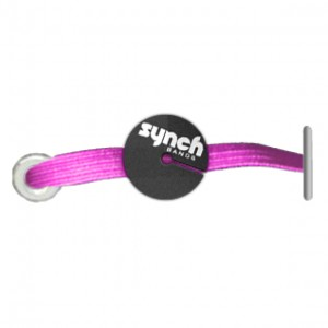 Synch Band Pink