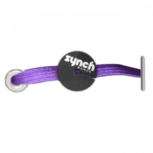 Synch Band Purple