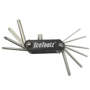 Icetoolz Multi Tool