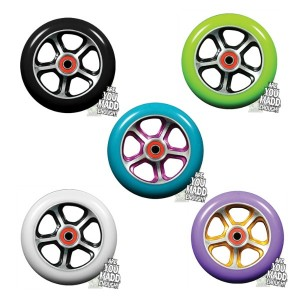 MGP DDAM CFA Wheels