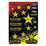 Rockstar Stickers