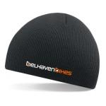 belhavenbikes black beanie