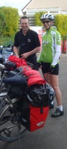 Cycle Tourers Belgium