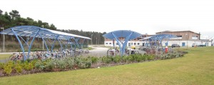 Dunbar Primary Big Pedal
