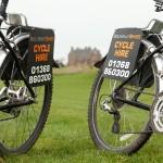Belhaven Bikes Cycle Hire
