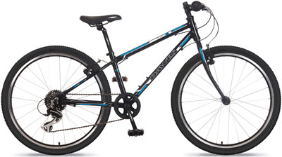 "Dawes Academy 24"" lightweight bicycle"