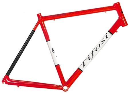 Tifosi CK4 frame