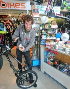 Bike Week 1