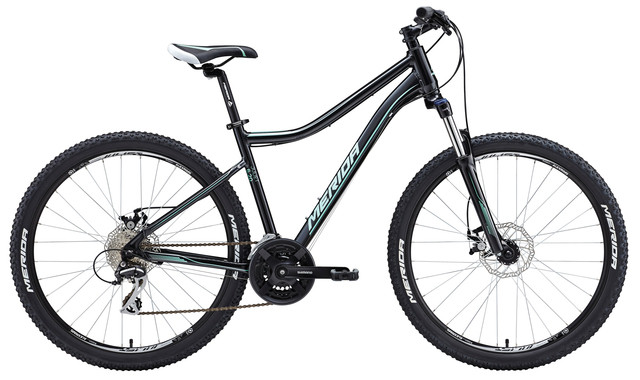 Merida Juliet 20-MD 2017 - Belhaven Bikes, Dunbar, East Lothian, Ladies Mountain Bikes