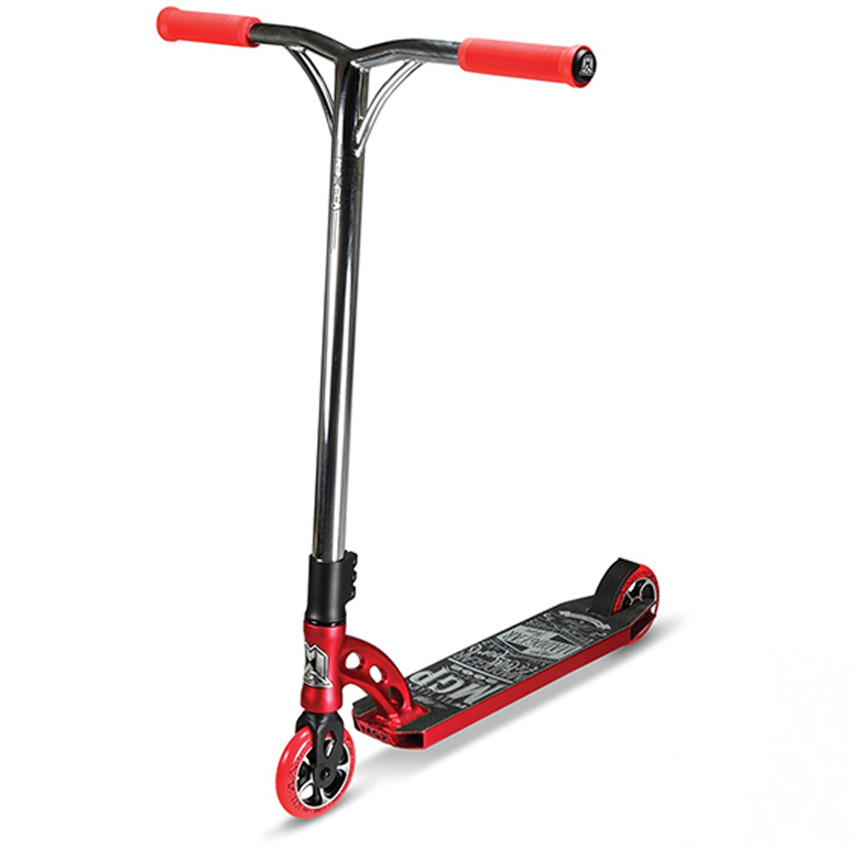 MGP VX6 Team-Scooter-Belhaven-Bikes-Dunbar-East-Lothian-Scooter-Shop
