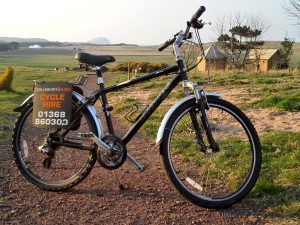 Belhaven Bikes Cycle Hire