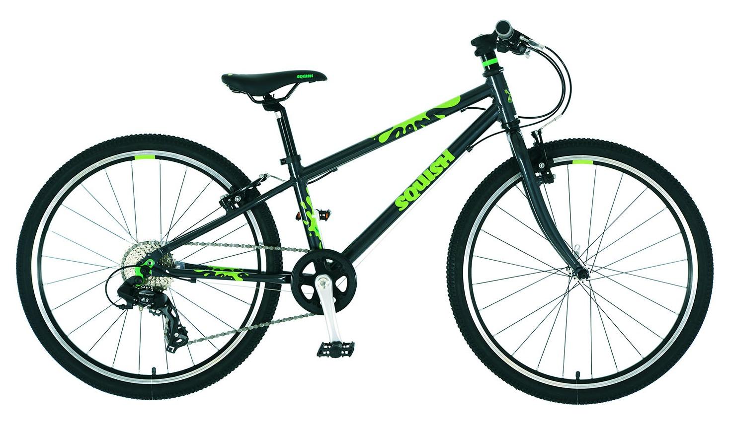 "Squish Bikes 24"" 2017 - Belhaven Bikes, Dunbar, East Lothian, Kids Bikes"
