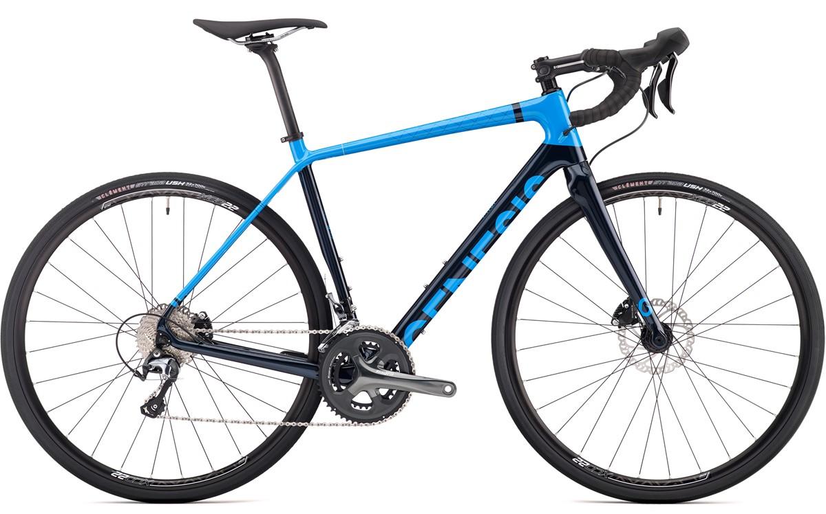 Genesis-Datum-10--2018-Gravel-Bike-Belhaven-Bikes-Dunbar-East-Lothian