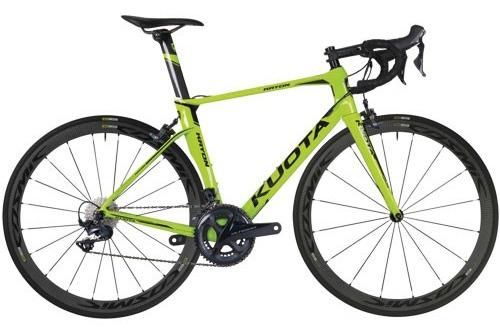 Kuota-Kryon-2018-Belhaven-Bikes-Dunbar-East-Lothian-Road