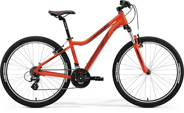 Merida Juliet 6 10.V 2018 - Belhaven Bikes, Dunbar, East Lothian, Ladies Mountain Bikes