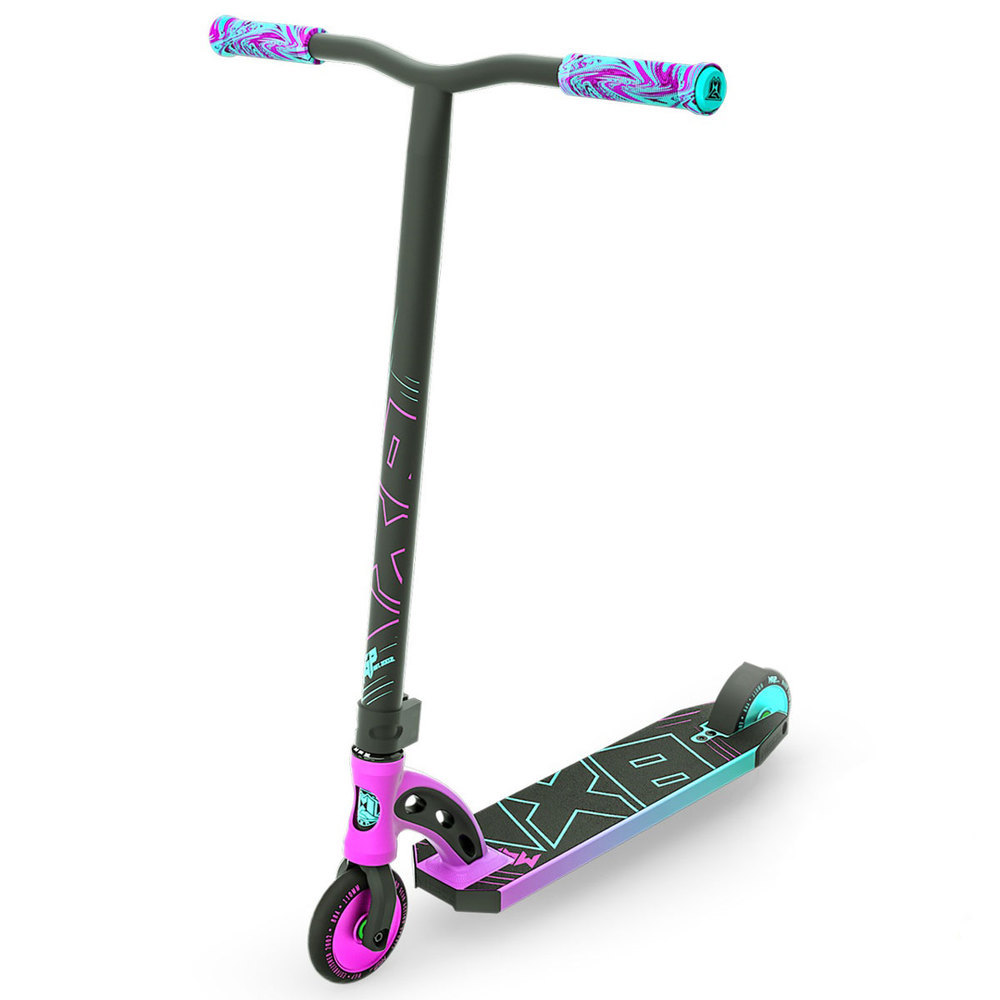 MGP VX8 Pro-Scooter-Belhaven-Bikes-Dunbar-East-Lothian-Scooter-Shop