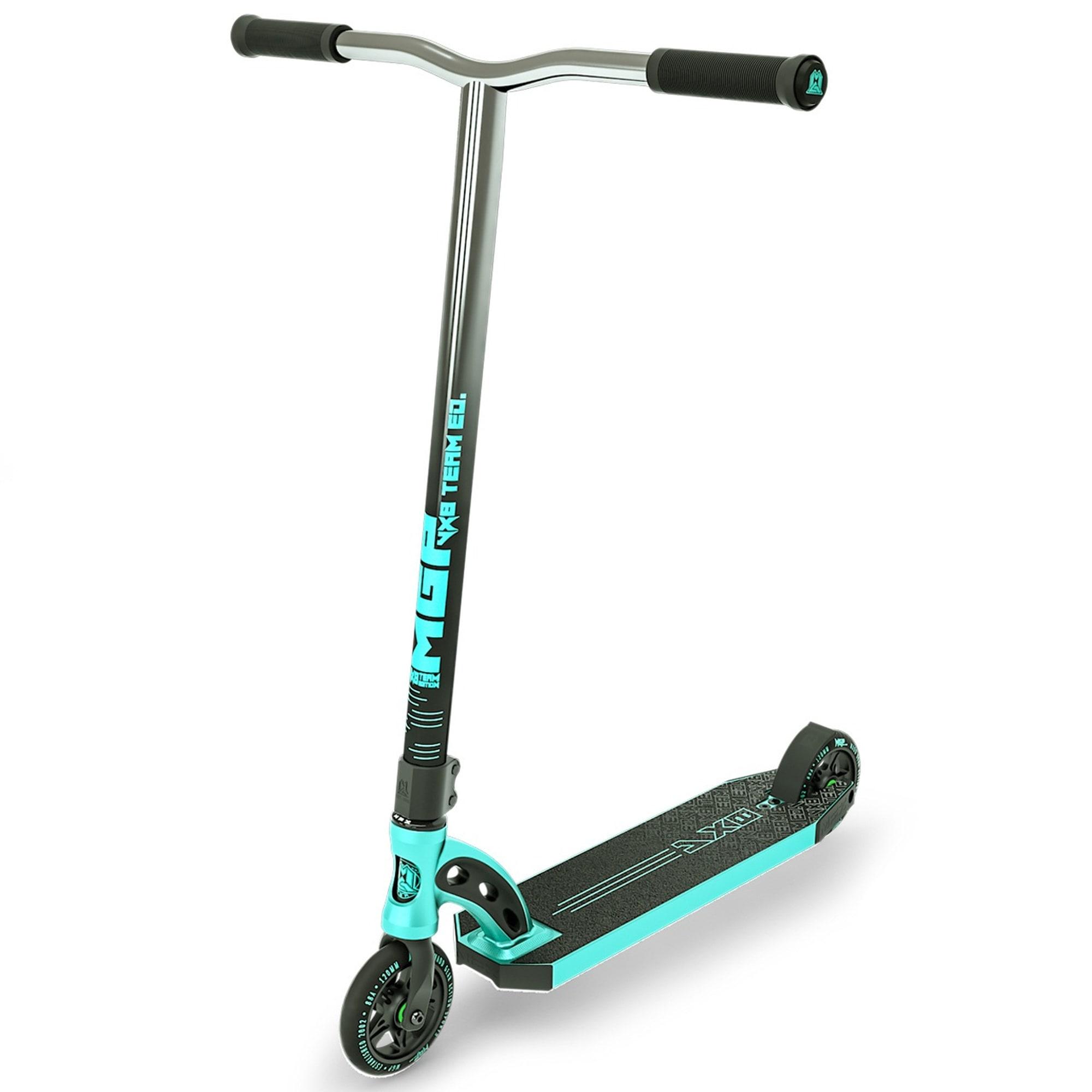 MGP VX8 Team scooter, Belhaven Bikes, Dunbar, East Lothian, Scotland