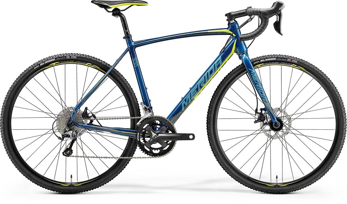 Merida-Cyclo-Cross-300-Belhaven-Bikes-Dunbar-East-Lothian