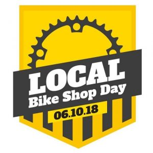 Local Bike Shop Day UK 2018