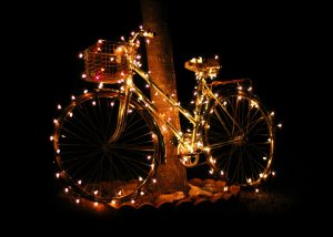 Christmas at Belhaven Bikes