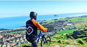 Belhaven Bikes Berwick Law