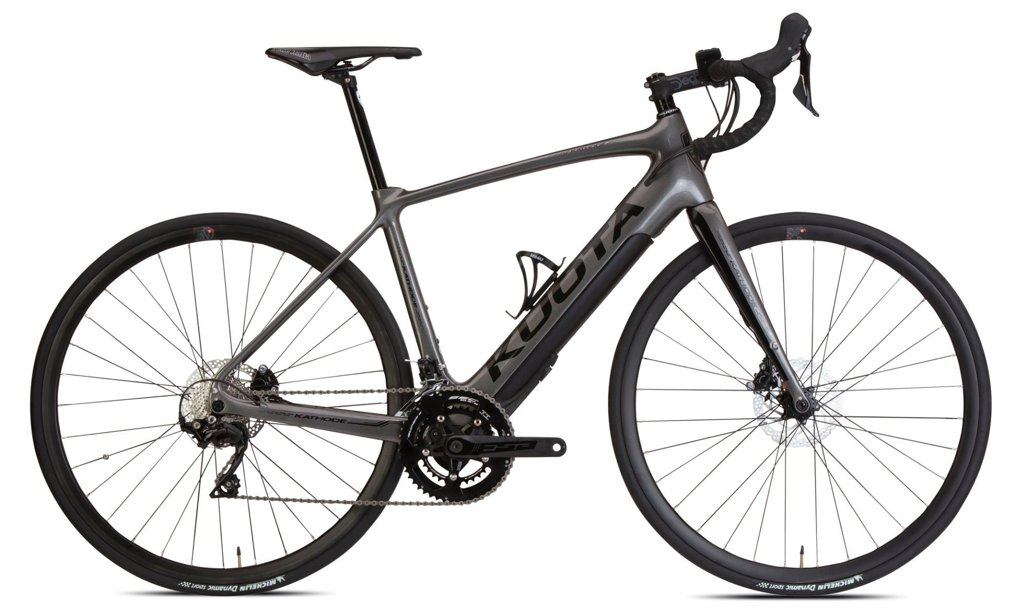 Kuota-Kathode-road-electric-eBike-Belhaven-Bikes-Dunbar-East-Lothian