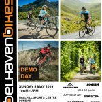 Belhaven Bikes Demo Day 2019