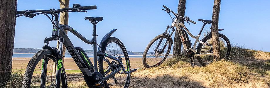 Belhaven Bikes eBikes