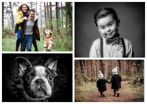 Professional photographs from GWS Photography