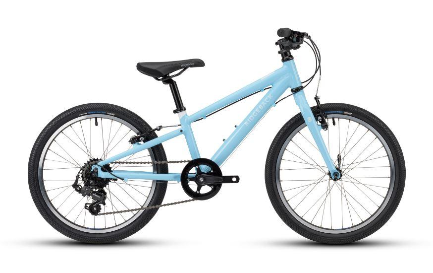 "Ridgeback-Dimension-20""-Belhaven-Bikes-Dunbar-East-Lothian-Kids-Bikes"